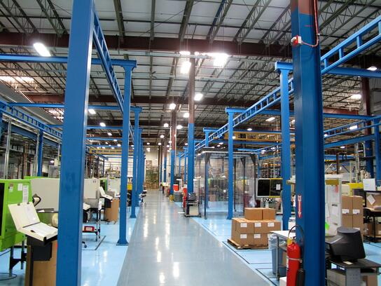 Industrial Utilization, CRE, Tips for Maximizing Your Industrial Utilization