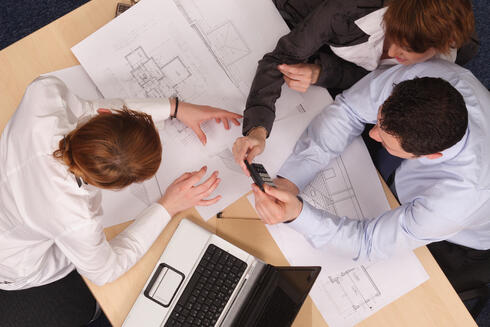 Commercial Office Space Planning