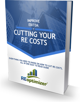 Improve EBITDA by Cutting Your RE Costs