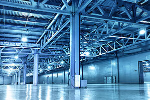 Industrial Site Selection