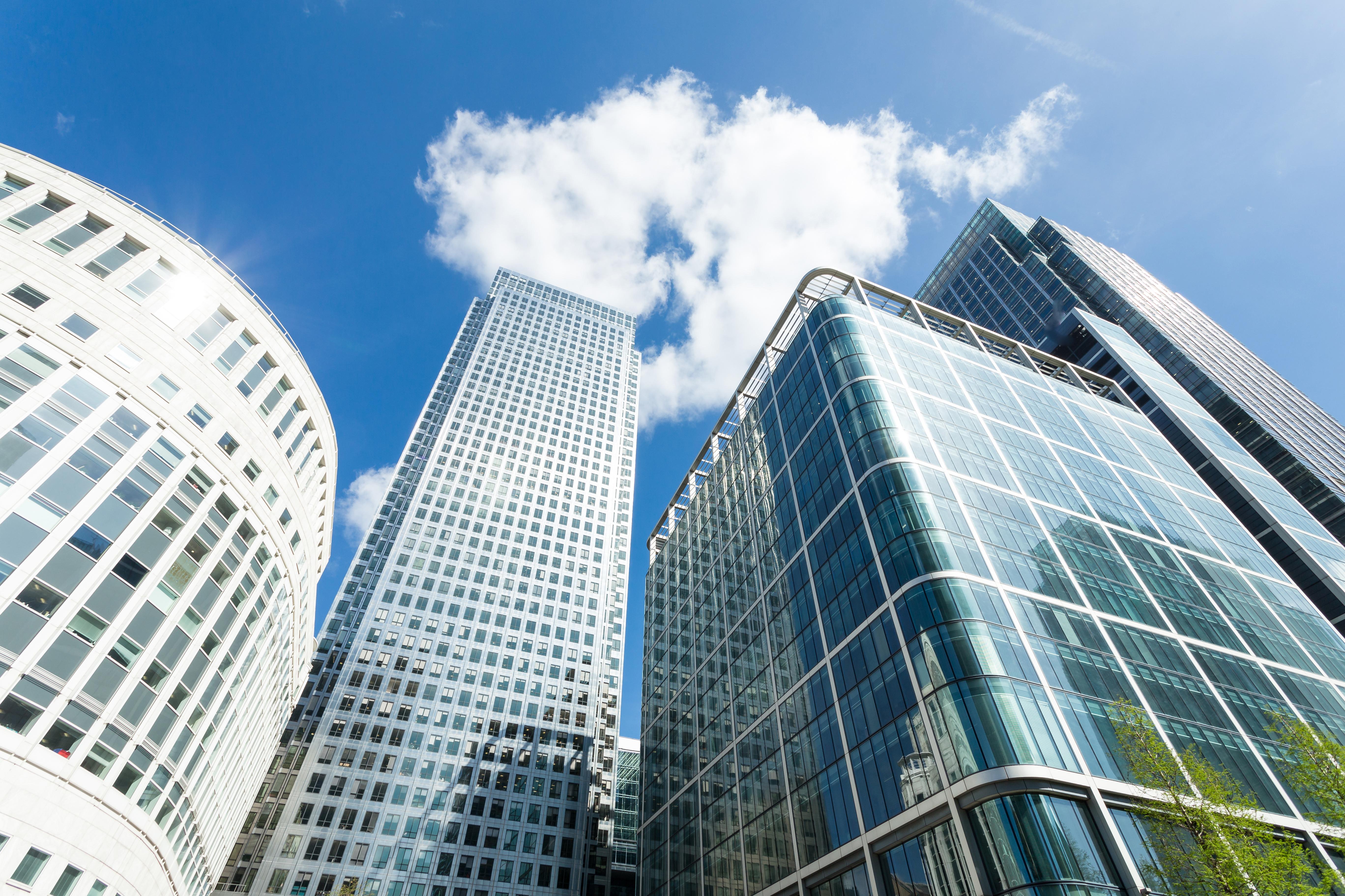 CRE, Commercial Real Estate, CRE Portfolio