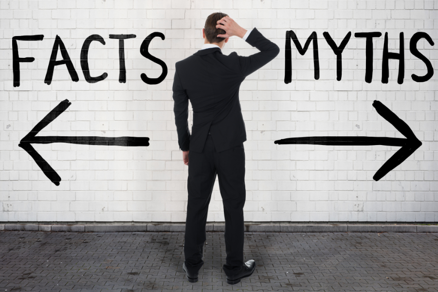 10 CRE Myths Corporate Tenants Should Know