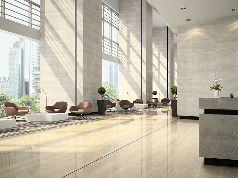 10 Modern Features to Look For When Leasing Office Space