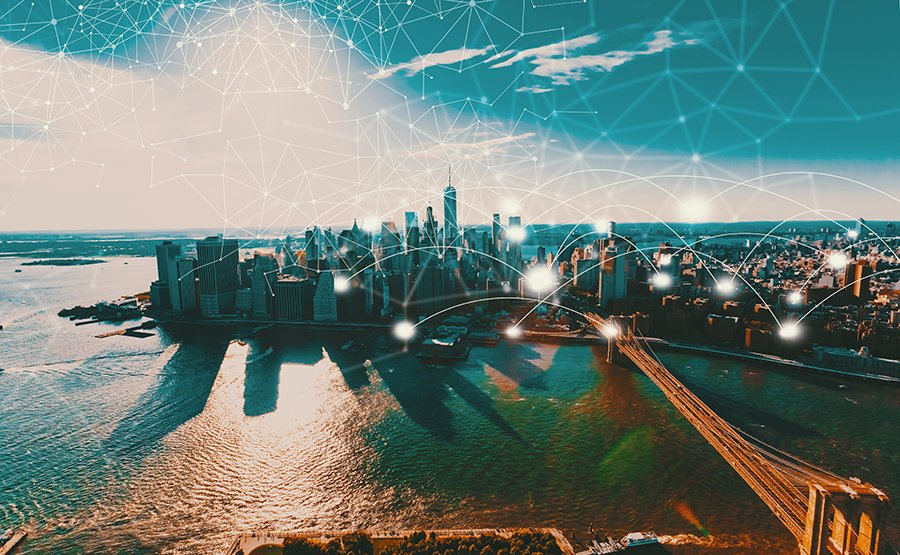 10 Trends Shaping the Commercial Real Estate Tech Industry in 2019 and Beyond