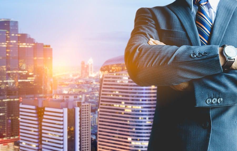 3 Reasons Why You Need a Tenant Representative Broker