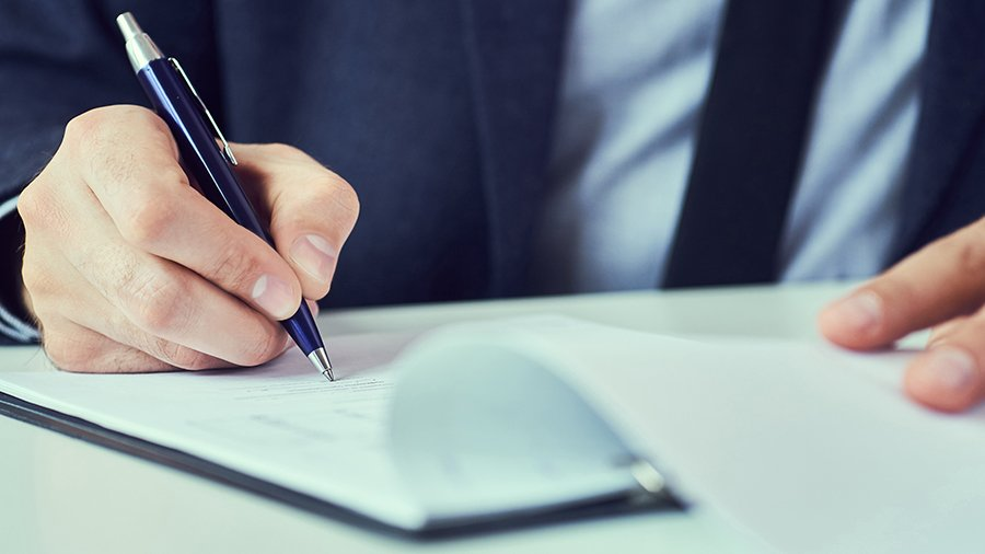 4 Things to Know Before Signing a Commercial Office Lease