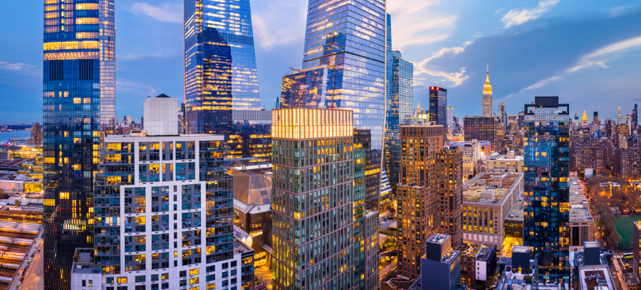 5 Commercial Real Estate Trends Through the End of 2020