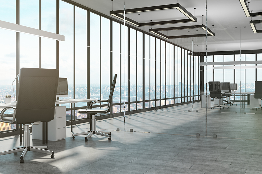 5 Common Mistakes When Leasing Your First Office Space