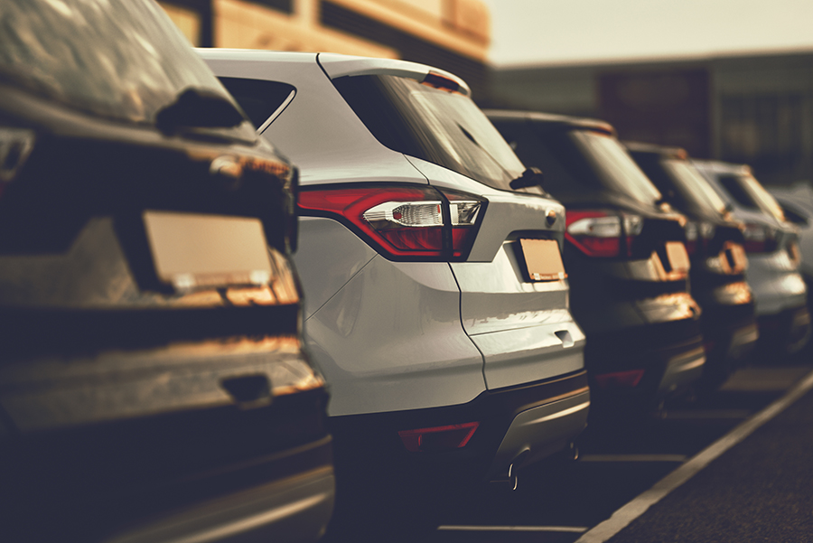 5 Parking Terms You Need in Your Office Lease