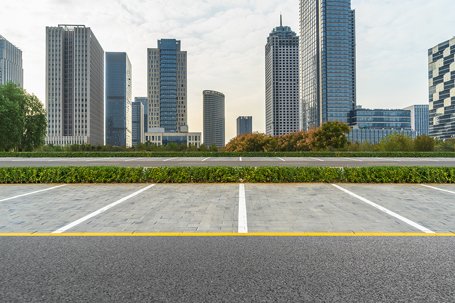 5 Reasons to Pay Attention to Parking in Your Office Lease