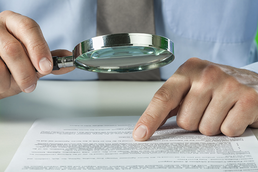 5 Tips When Conducting a Commercial Lease Audit
