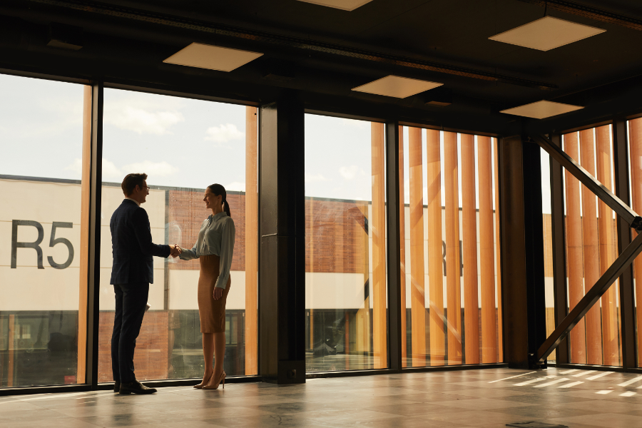 7 Terms You Want in Your Next Office Lease