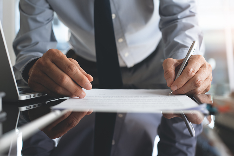 7 Things to Ask Before Signing an Office Lease
