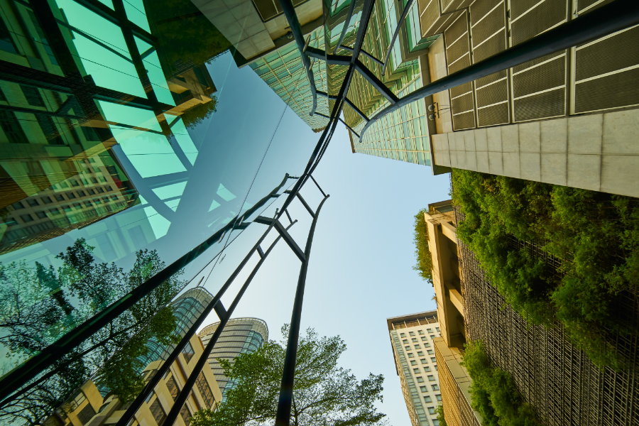 7 Tips for Sustainability in Your Commercial Space