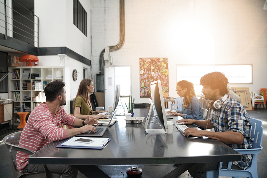 7 Ways to Optimize Your Coworking Space