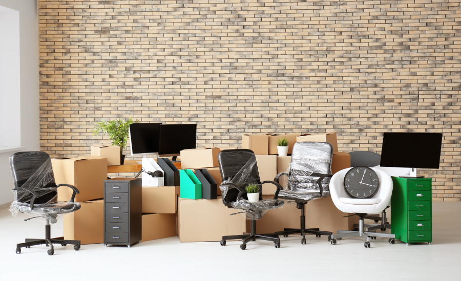 8 Tips for Business Owners to Save Money During an Office Move