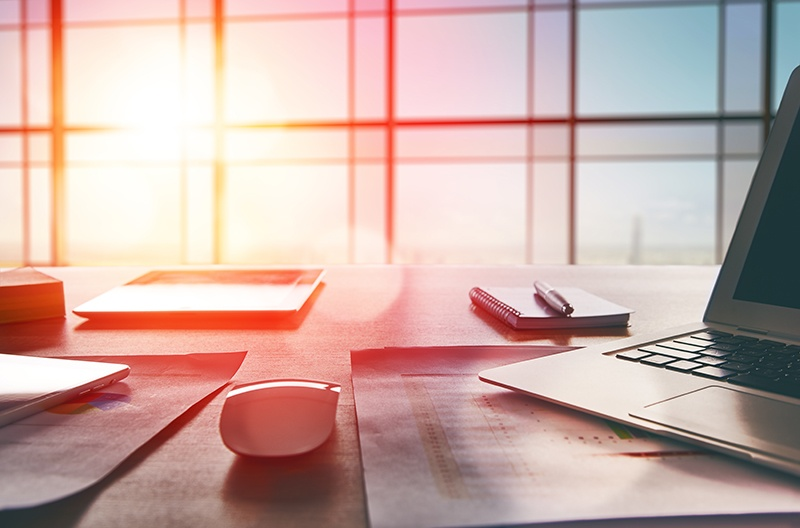8 Ways to Enhance Your Workplace