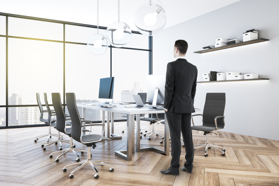 9 Things to Do For a More Flexible Office Lease
