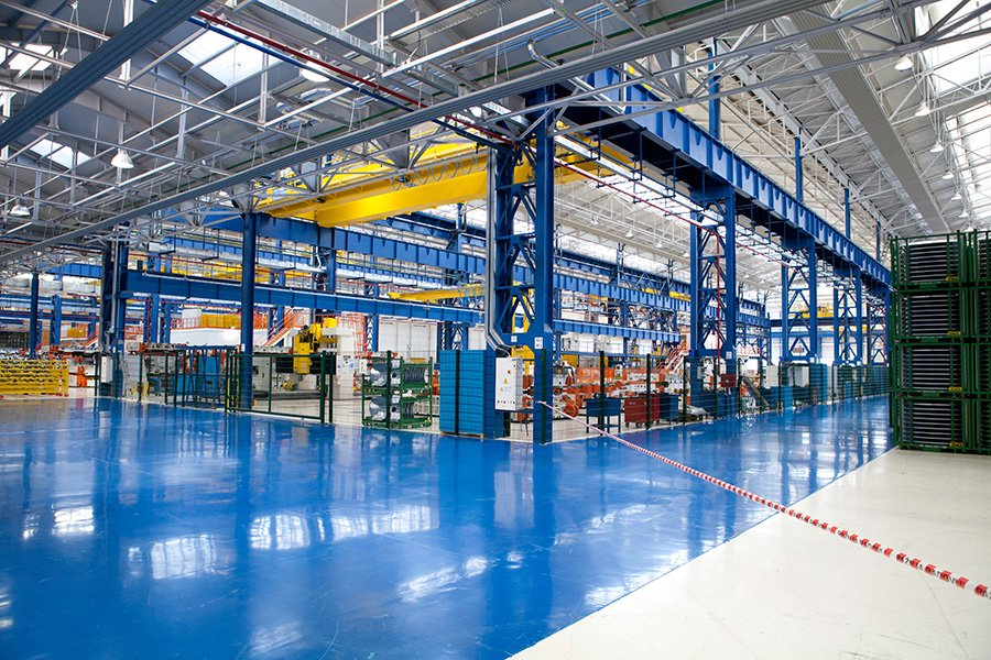 Looking to Lease Industrial Space? Here are 7 Tips You Should Know