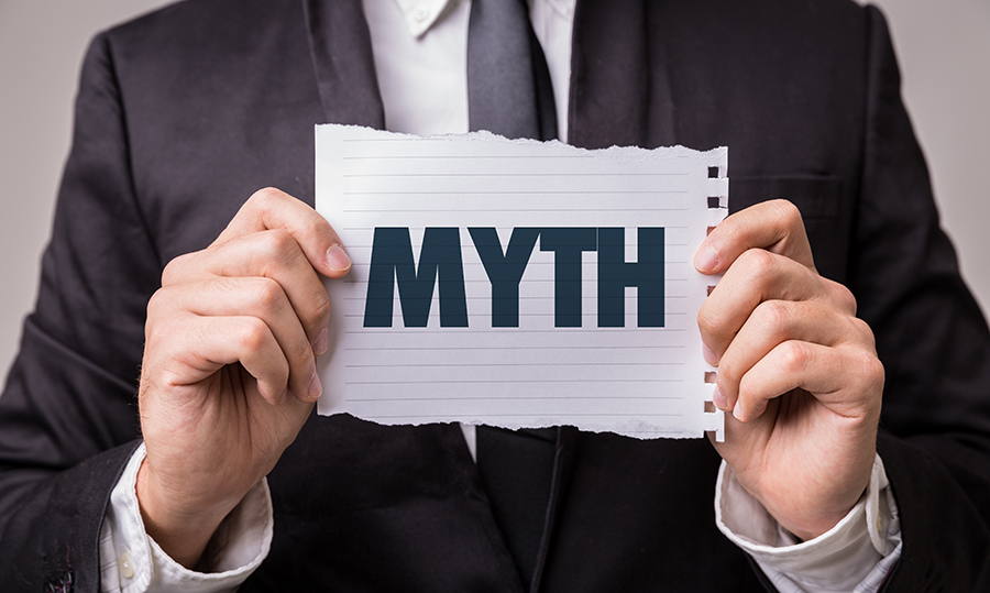 Myths to Know About Commercial Real Estate