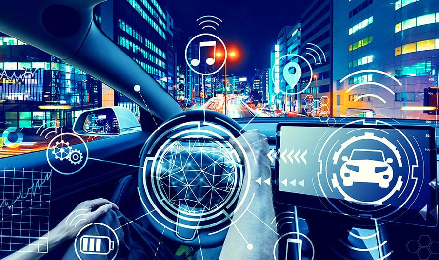 Preparing Your Office Space for Autonomous Vehicles