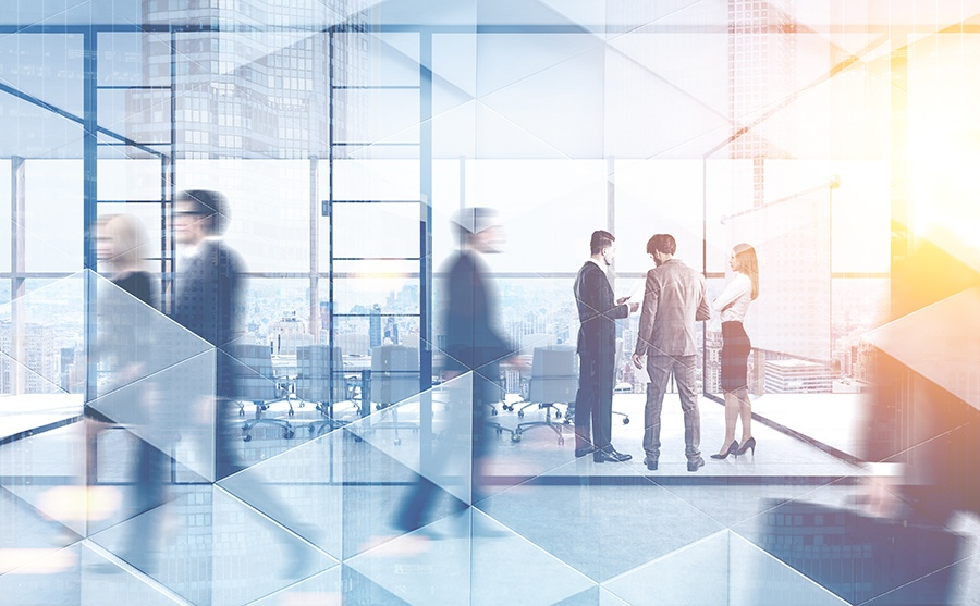 Tactical Commercial Real Estate Tips for Office Leasing