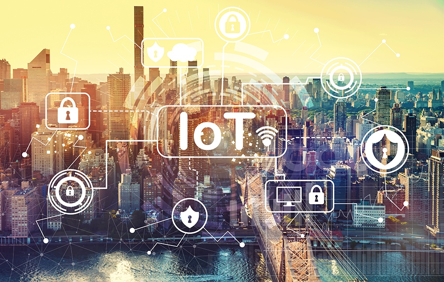 The Costs of the Benefits of the Internet of Things (IoT)