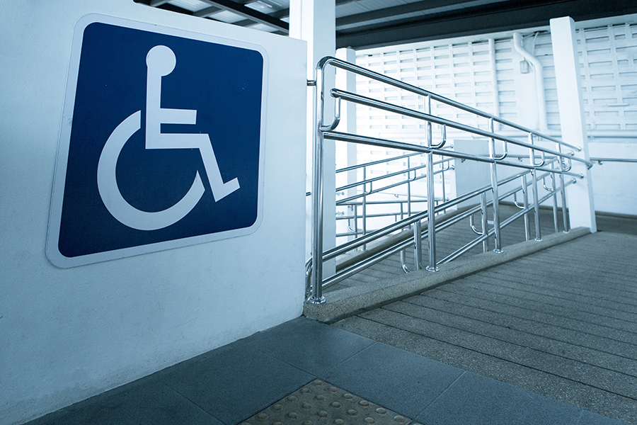 The Importance of Accessibility in a Commercial Space