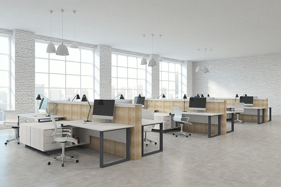 The Importance of An Office Layout
