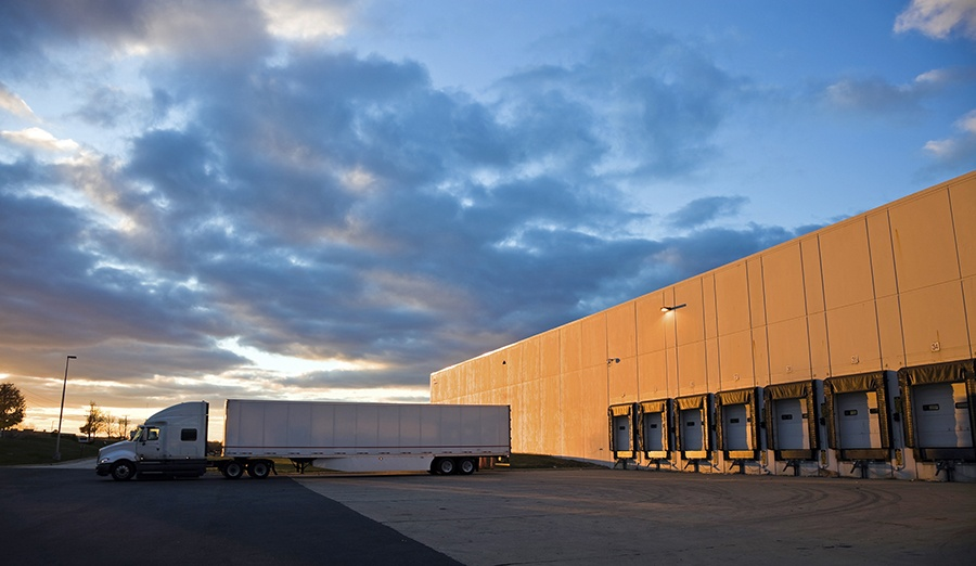 What You DON'T Need for Last Mile Industrial Space