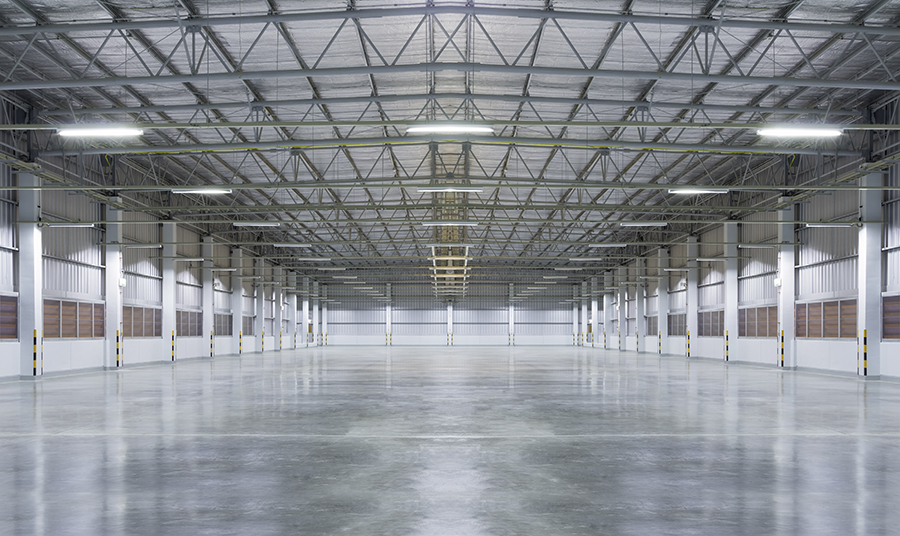 What to Know When Looking to Lease Industrial Space