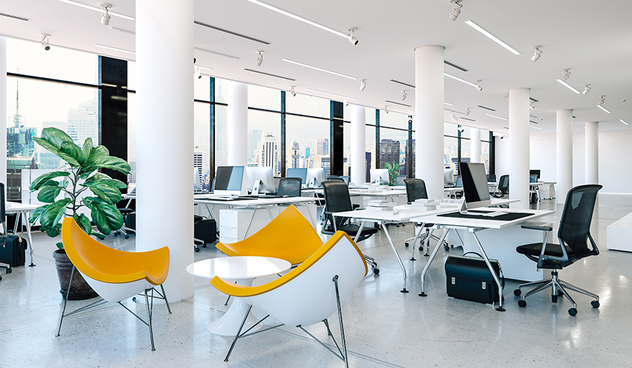 When to Consider Purchasing vs. Leasing Your Next Office Space