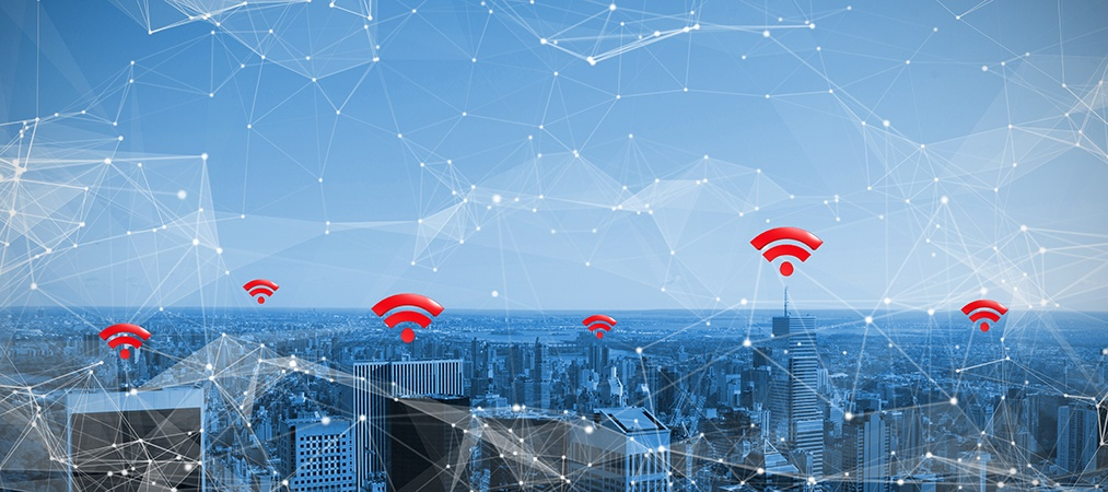 Wi-Fi 6 in Commercial Real Estate