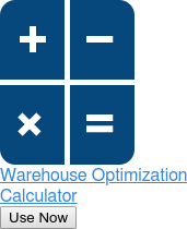 Warehouse Optimization Calculator Use Now