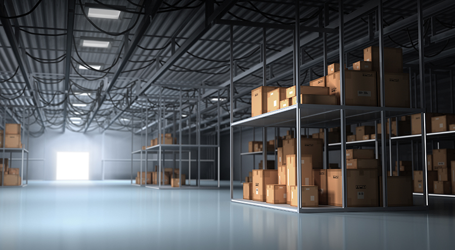 Five Industrial Trends for 2019