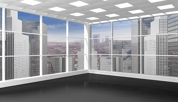 CRE Must Have Office Space