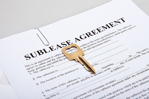 Sublease_Agreement