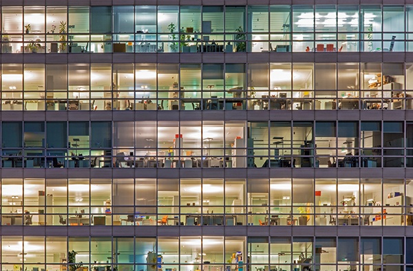 Ways to Reduce Your Commercial Office Energy Costs